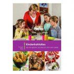 Kindertraktaties vrij van gluten, lactose en arm aan suiker viviane vaes lactosevrij