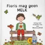 floris mag geen melk lactose intolerantie kind koemelkallergie
