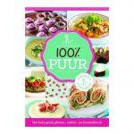 100% Puur Het Hele Gezin Gluten-, Suiker- en Koemelkvrij dayenne bos