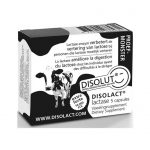 probeerverpakking disolact disolut lactase extra forte 10000 fcc proefverpakking