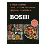 bosh vegan kookboek