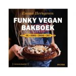 funky vegan bakboek kookboek