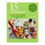 15 minuten vegan kookboek