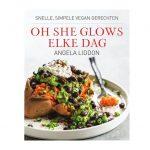 oh she glows elke dag vegan kookboek