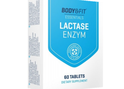 Body & Fit Lactase Enzym 4500 FCC