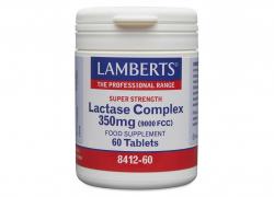 Lamberts Lactase Complex 9000 FCC