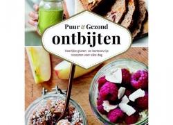 Lekker ontbijten zonder gluten of lactose (puur en gezond ontbijten)