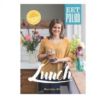 Paleo Lunch (Lactosevrij! Glutenvrij! Suikervrij!)