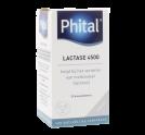 Phital Lactase Kauwtabletten 4500 FCC