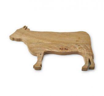 Rivièra Maison Classic Cow snijplank
