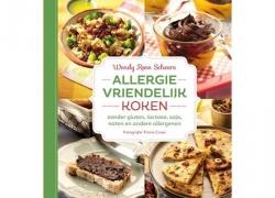 Allergievriendelijk koken (zonder gluten, lactose, soja en noten!)