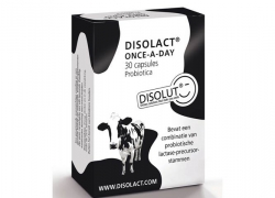 Disolut Disolact Once-A-Day! 30 capsules