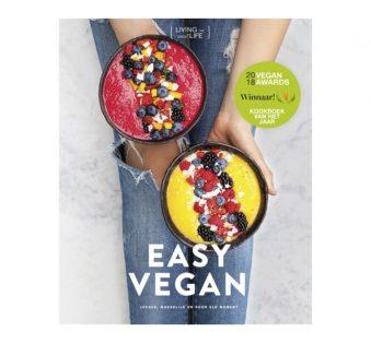 Easy vegan (lekker, makkelijk en voor elk moment)
