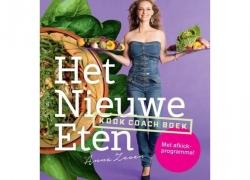 Het Nieuwe Eten (kookcoachboek)