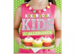 Koken voor Kids met Allergieën (Glutenvrij, Zuivelvrij, Eivrij!)
