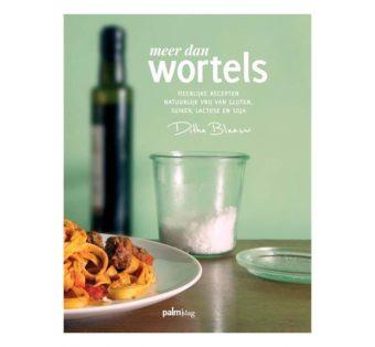 Meer Dan Wortels (vrij van gluten, suiker, lactose en soja!)