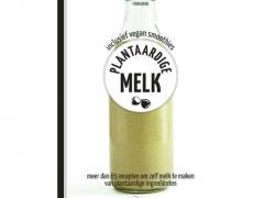 Plantaardige melk (65 plantaardige melk recepten!)