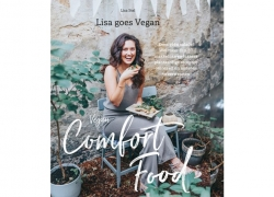 Vegan Comfortfood (meer dan 50 makkelijke en lekkere plantaardige recepten)